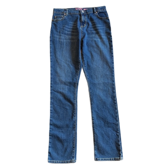 CHILDREN'S PLACE 18 Mid-rise Skinny Jeans